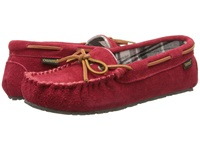 Old Friend Kelly Red Women's Slippers