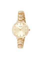 Forever 21 Studded Analog Watch