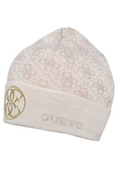 Guess Katlin Hat Cement Off White