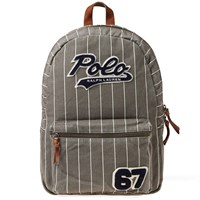 Polo Ralph Lauren Collegiate Backpack Grey