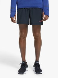 Ronhill Stride Cargo Running Shorts Black Flame