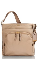 Tumi Voyageur Capri Nylon Crossbody Bag