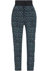 A.L.C. Tapered Pants Azure