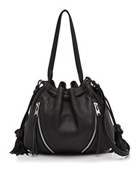 Linea Pelle Ryan Drawstring Bucket Bag