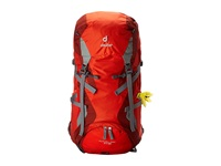 Deuter Futura Pro 34 Sl Papaya Lava Backpack Bags Orange