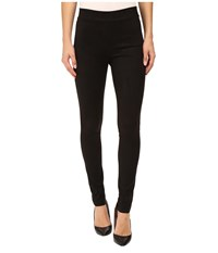 Wolford Velour Leggings Black Women's Workout