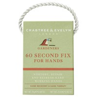Crabtree And Evelyn Gardeners Mini 60 Second Fix For Hands Kit