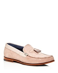 Ted Baker Dougge Loafers Light Pink