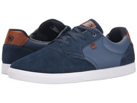 Circa Jc01 Dress Blue Men's Shoes Navy