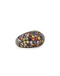 Mcl By Matthew Campbell Laurenza Garden Of Spring And Summer Sapphire Ring