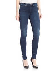 Dittos Skinny Denim Leggings Blue