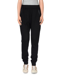 Silvian Heach Casual Pants Black