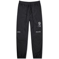 Neighborhood Pfu Pant Black