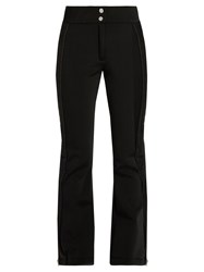 Fusalp Perrine High Rise Ski Trousers Black