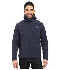 The North Face Apex Bionic 2 Hoodie Urban Navy Urban Navy Men's Sweatshirt