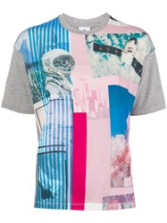 Paul Smith Ps Space Graphic T Shirt 60