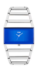 Storm Renza Lazer Blue Watch Blue