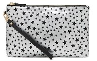 H Butler Mighty Purse Wristlet With Power Bank Silver Metallic