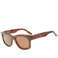 Sun Buddies Type 01 Sunglasses Brown
