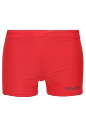 Brunotti Saabir Swimming Shorts Tomato Red