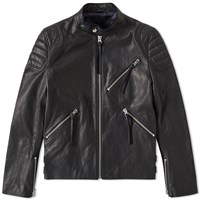 Acne Studios Oliver Jacket Black