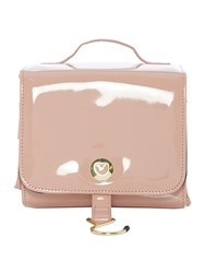 Therapy Libby Foldout Wash Bag Nude