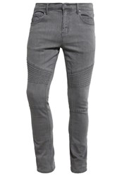 Your Turn Relaxed Fit Jeans Grey