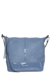 Calvin Klein Jeans Maddie Across Body Bag Infinity Blue