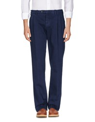 Gabriele Pasini Casual Pants Blue
