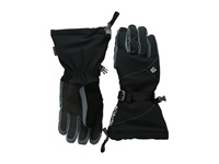 Columbia Retta Ridge Glove Black Graphite Extreme Cold Weather Gloves