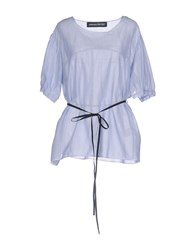 Collection Privee Blouses Blue