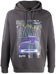 Blood Brother Huntsman Hoodie 60