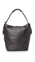 Mackage Declan Hobo Bag Black