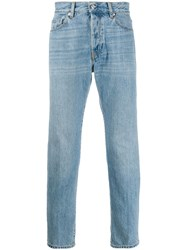 Covert Straight Leg Jeans Blue