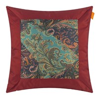 Etro Limosin Cushion 45X45cm Red