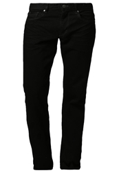 Tom Tailor Marvin Straight Leg Jeans Black