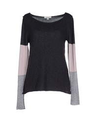 Crossley Sweaters Steel Grey