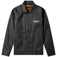 Neighborhood Drizzler Jacket Black