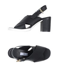 Miista Footwear Sandals Women
