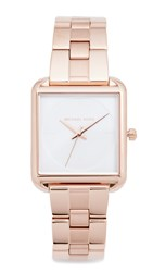 Michael Kors Lake Watch Rose Gold