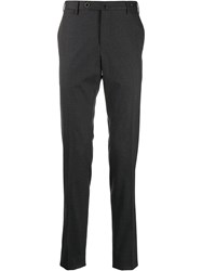 Pt01 Lower Eat Side Hepcat Trousers Grey