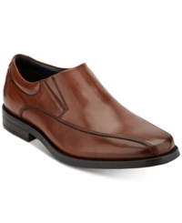 Dockers Franchise 2.0 Loafers Shoes Whiskey