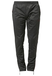 Alpha Industries Tracksuit Bottoms Greyblack