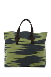 Saturdays Surf Nyc Reece Tote Green