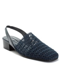 Karen Scott Carolton Sandals Created For Macy's Women's Shoes Navy