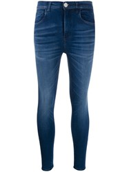 Haikure High Rise Skinny Jeans 60