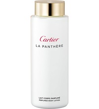 Cartier La Panthere Body Lotion 200Ml