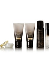 Oribe Holiday Travel Essentials Collection Colorless
