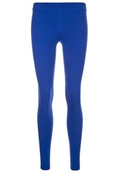 Under Armour Favorite Tights Cobalt Rocket Red Blue