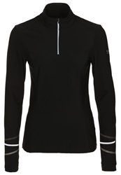 Gore Running Wear Mythos 2.0 Thermo Fleece Jumper Black